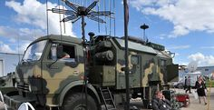 Israel and Russia Engage in Electronic Warfare as Operations Expand in Middle East