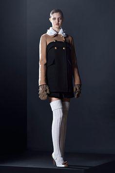 Miu Miu Pre-Fall 2010 Collection Photos - Vogue