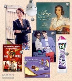 Săptămâna 25 februarie - 4 martie. www.moodboards.ro