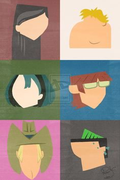Total Drama Action by raquelsegal Old Cartoon Network Shows, Cartoon Tv Shows, Cartoon Art, Cartoon Posters, Cartoon Icons, Best Cartoons Ever, Cool Cartoons, Disney Cartoons, Drama Funny