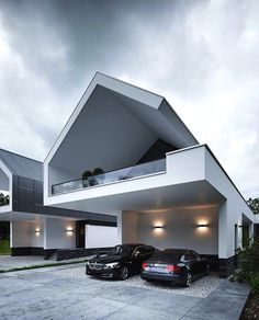 Son, if you don't have time to do it right, when will you have time to redo it? Beautiful modern home design What do you think of this unique style of architecture? Share your thoughts in the comments!By Maas Architects Follow @archillions for more . . . Via: @goodlife | Credit to rightful owner . . . . . #millionaire #prestige #luxurylife #luxurytravel #luxury4play #instagramhub #luxurystyle #luxuryfashion #luxurytravel #luxuryhomes #luxuryliving #millionairemin..