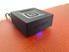 Sorteo de un Bluetooth Audio Adapter