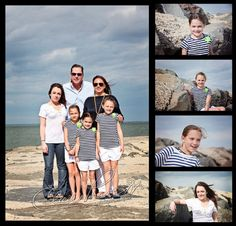 The perfect place for family portraits!