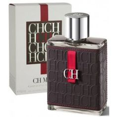 Carolina Herrera CH Men EDT 50 ml poate deveni parfumul preferat.