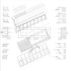 1000 images about jean prouve on pinterest case study tropical houses and - Plan maison tropicale gratuit ...