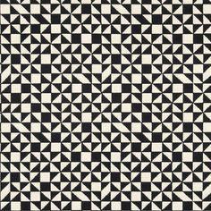 Checker Split by Alexander Girard, 1965