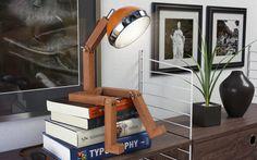 Flexible Joint, Led Lamp, Magazine Rack, Kids Room, Applique, Table Lamp, Shelves, Mirror, Storage