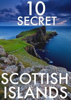 10 Secret Scottish Islands That Every Traveller Must Visit - Hand Luggage Only…