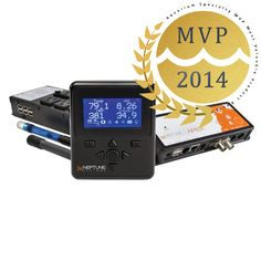 Neptune Systems wins 2014 MVP Award for best aquarium controllers.  Visit the link below to find out more.  http://www.aquariumspecialty.com/blog/Aquarium-Specialty-2014-MVP-Awards/