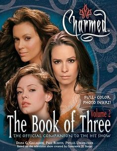 The Book of Three, Volume 2 (Charmed)