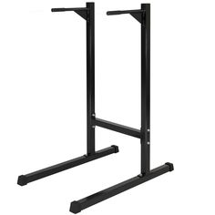 Dipping station Dip Stand Pull Push Up Bar Fitness Exercise Workout Gym 500lbs Price