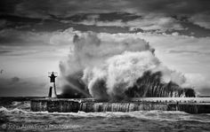 Kalk Bay Storm Swell. John Armstrong Photography. Gold Winner at Sony Profoto Awards