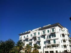 Bordighera (IM) ex Hotel Britannique