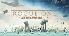 New Rogue One: A Star Wars Story spot is about hope   A lot of new Rogue One: A Star Wars Story previews are popping up. Now theres a new 30-second spot titled Hope and it features some new footage.  We get to see a bevy of TIE fighters flying in space Rebels roaming the forest on the tropical Scarif planet and talks of hope!  Check it out below.  Of course we get to see Darth Vader and it looks like its the same shot as a previous trailer.  The film is directed by Gareth Edwards (Godzilla)…