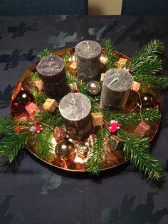 Advents dekoration 2015