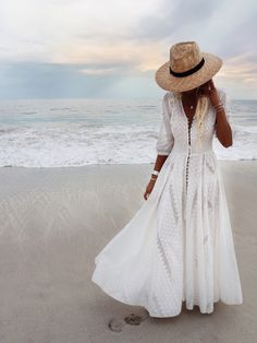 Shop Floryday for affordable Boho Dresses. Floryday offers latest ladies' Boho Dresses collections to fit every occasion. Boho Fashion, Fashion Dresses, Womens Fashion, Retro Fashion, Floryday Vestidos, Gypsy Dresses, Estilo Boho, Vacation Dresses, Spring Dresses