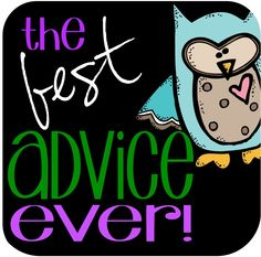 Dragonflies in First: The Best Advice Ever!
