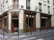 Café de l Industrie, Bistrot / Brasserie à Paris sur Cityvox