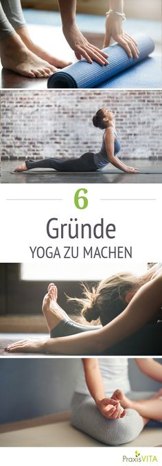 Tricks to Lose Weight Doing Yoga - Yoga macht flexibel, ausgeglichen und gesund. Tricks to Lose Weight Doing Yoga - Yoga Fitness. Introducing a breakthrough program that melts away flab and reshapes your body in as little as one hour a week! Fitness Workouts, Yoga Fitness, Yoga Motivation, Yoga Routine, Yoga Inspiration, Online Fitness, Sup Yoga, Yoga Positions, How To Start Yoga