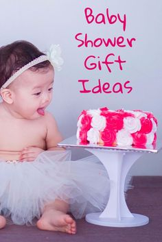 Baby Shower Gift Ideas: Diapers, Strollers, Sippy Cups, Breast Pumps, Gift Cards...