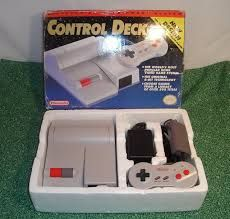 Nintendo NES Top Loader System Complete in Box - Original Mega Man 6, Punch Out, Entertainment System, Mario Bros, Legend Of Zelda, Nintendo Consoles, Entertaining, The Originals, Retro