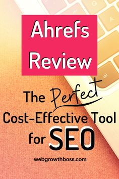Ahrefs is among the most popular SEO tools in the world. Everyone seems to be raving about their awesome features and seemingly unlimited data index. But is it really that good? That's the question we're going to answer in this detailed and practical Ahrefs review. Click Here To Start Your 7 Day Ahrefs Trial Right Now! #websitetraffictips #seotipsandtricks #blogtraffic #ahrefsreview Seo Strategy, Content Marketing Strategy, Seo Marketing, Affiliate Marketing, Media Marketing, Digital Marketing, Make Real Money Online, Make Money Blogging, Seo Help