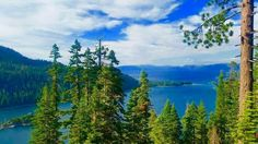 Emerald Bay Lookout in South Lake Tahoe, CA A must see by land or boat.....you can also backpack down the trail to the beach.  @tecktravel We will help you with all of your year round Vacation Lodging needs. Please visit us atwww.tecktravel.comPhotos are original by @kathuk78 and @tecktravel WE LIVE HERE IN PARADISE!  #tecktravel #lake #tahoe #southlaketahoe #boat #fishing #ski #mountainbike #harrahs #snowboard #sunset #relax #hardrock #heavenly #nature #casino #water #snowmobile #rent…