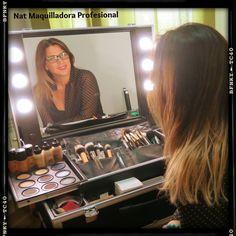 Le premier article sur le blog Cantoni France: Nat Maquilladora Profesional et son histoire d'amour... ...à ne pas manquer! www.cantonishop.fr/blog/8-raisons-de-tomber-en-amour-lhistoire-de-nat-maquilleuse-professionnelle-et-cantoni