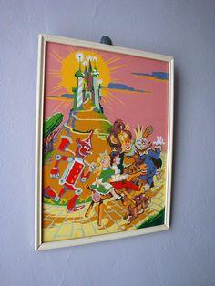 Garnet Hazard Paintings For Sale