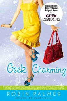 Geek Charming, by Robin Palmer.  Hilarious and awesome version of the Frog Prince set in modern-day L.A.  Also the basis for the Disney TV movie Geek Charming!