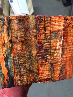 Stabilized Wood, Pen Blanks, Knife Handles, Wood Texture, Knife Making, Logs, Wood Species, Wood Carving, Acrylics