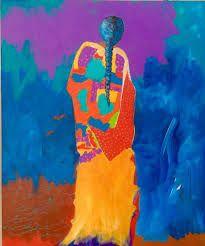 Artist:  Lee Claremont  ♥ lis Gourd, Artists, Painting, Pumpkins, Painting Art, Paintings, Painted Canvas, Pumpkin, Artist