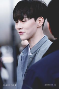 권현빈 (Kwon Hyunbin)