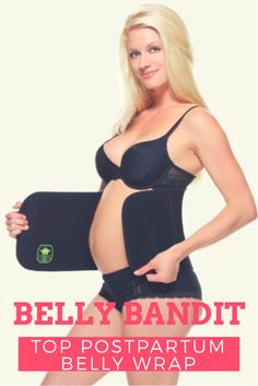 Be sure to check out the belly bandit for a postpartum belly wrap! Great for helping hold thing in after c-section and put your organs back where they are supposed to be lol! Plus, it helps reverse diastasis recti! #affiliate #postpartum #postpartumfitness