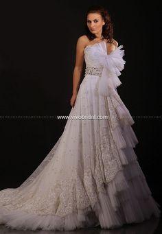 Vivo Bridal - Arabic Wedding Dresses-0011