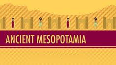 Mesopotamia: World History #3