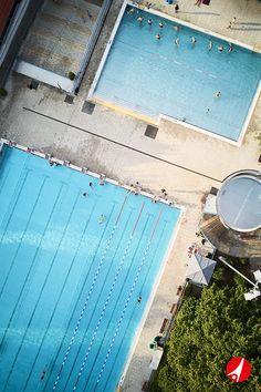 Entdecken Sie alles für das Schwimmbad finden Sie im Online-Shop von Sport-Thieme. Schauen Sie sich um und finden Sie das passende für Ihre Einrichtung.