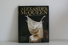"Alexander McQueen ""Fashion Visionary"""