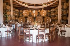 Nothing says romance quite as exquisitely as one of the amazing Temecula wedding locations at Ponte Winery. This is a guide to each of our Temecula wedding reception rooms, as well as our breathtakingly beautiful Temecula wedding ceremony locations at Ponte Winery.