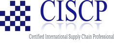Manage  Certified International Supply Chain Professional (CISCP)