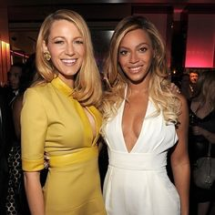 Blake and Bey's Fancy Night