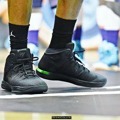 http://SneakersCartel.com Russell Westbrook Debuts New Air Jordan XXX1 #sneakers #shoes #kicks #jordan #lebron #nba #nike #adidas #reebok #airjordan #sneakerhead #fashion #sneakerscartel
