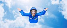 The brand new Quantum of the Seas & Anthem of the Seas cruise ships feature the first ever sky-diving simulator at sea, Ripcord by iFly - Find out more at http://the-cruise-specialists.co.uk/c/line-display/?cruiseline=Royal%20Caribbean&client=the-cruise-specialists&nLin=26