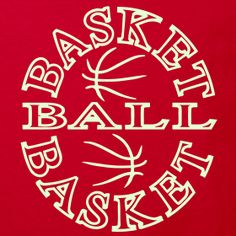 Basketball Tee Shirt Designs | Basketball | I LOVE BASKETBALL TEESHIRTS