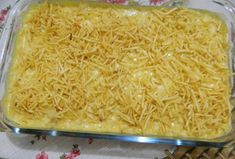 Carne, Macaroni And Cheese, Ethnic Recipes, Food, Cream Chicken, Incredible Recipes, Tasty Food Recipes, Whipped Potatoes, Vegetarian Food
