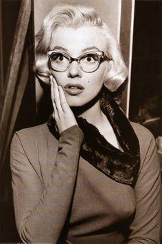 Golly! - Marilyn Monroe