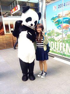 I got ya panda ✌️✌✌