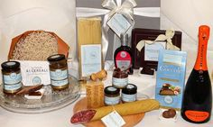 Great Flavors Food Hamper https://goo.gl/yl10IG #italianfood