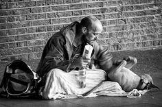 14 photos qui prouvent que les chiens ne se soucient pas de si vous êtes riches ou pauvres. | LikeMag | We Like You