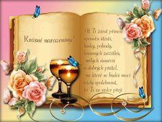 Good Morning Gif, Beautiful Roses, Poems, Runes, Flowers, Czech Republic, Album, Bra Tops, Poetry